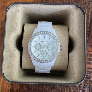 Fossil- Watch